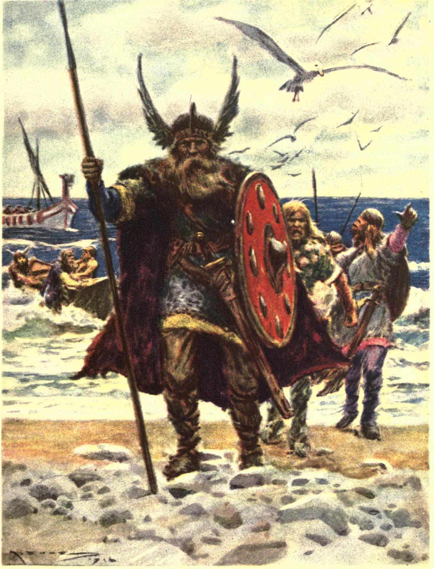 Viking társkereső oldal