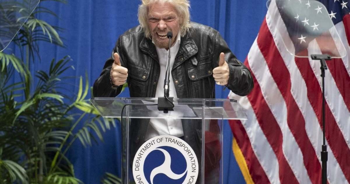 Jeff Branson társkereső