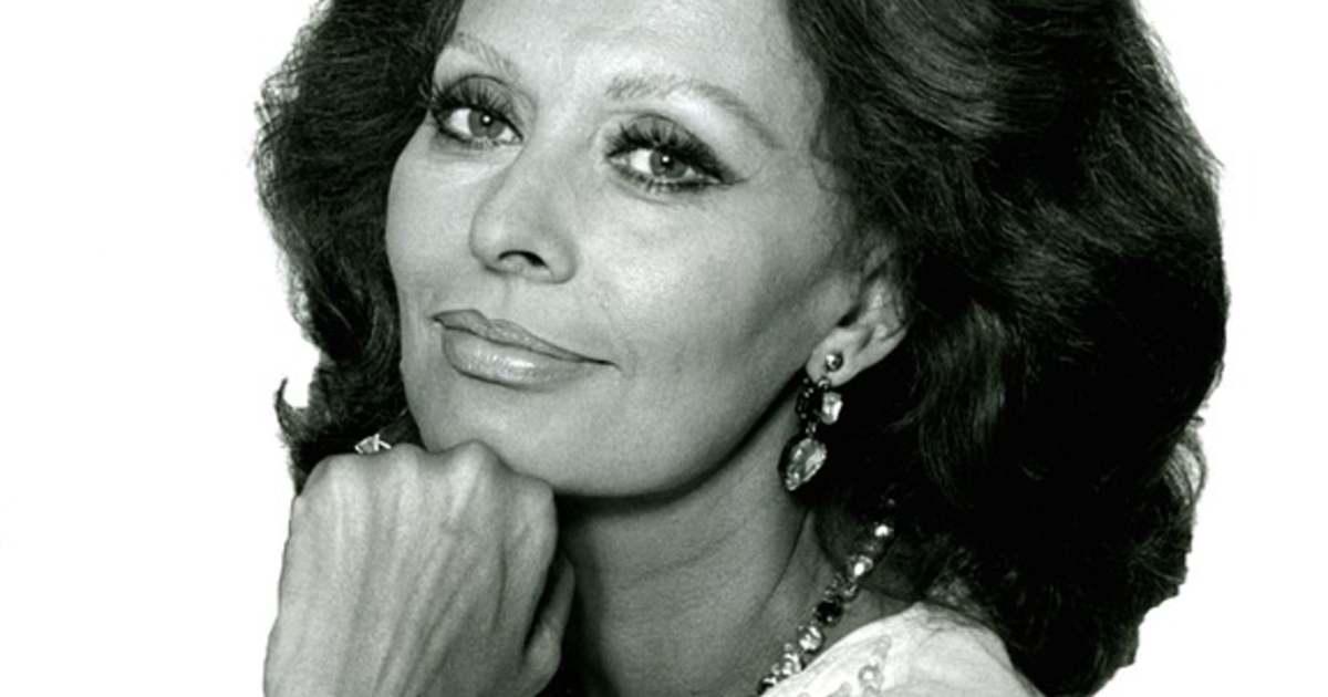 Holokauszttúlélőt alakít új filmjében Sophia Loren