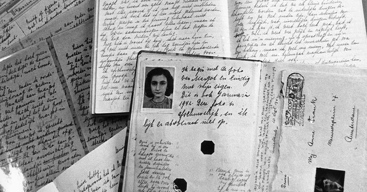 Nagyon népszerű az Anne Frankos videósorozat
