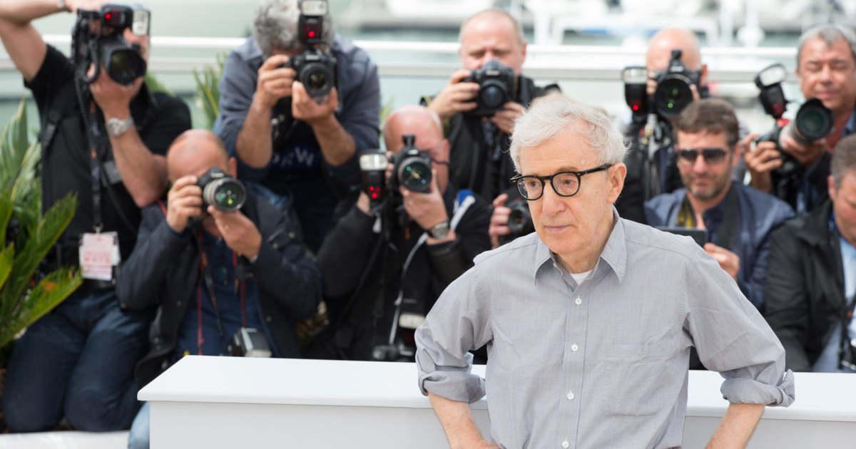 Woody Allen új filmjének világpremierjével nyit a San Sebastián-i fesztivál