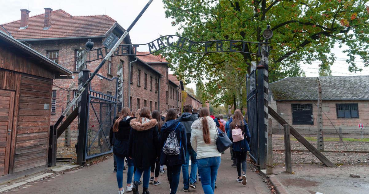 Adományokat kér az auschwitzi emlékmúzeum