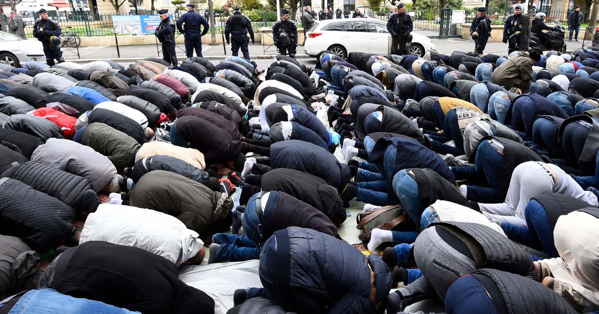 Egyre nagyobb teret hódít az iszlamizmus a francia politikai életben