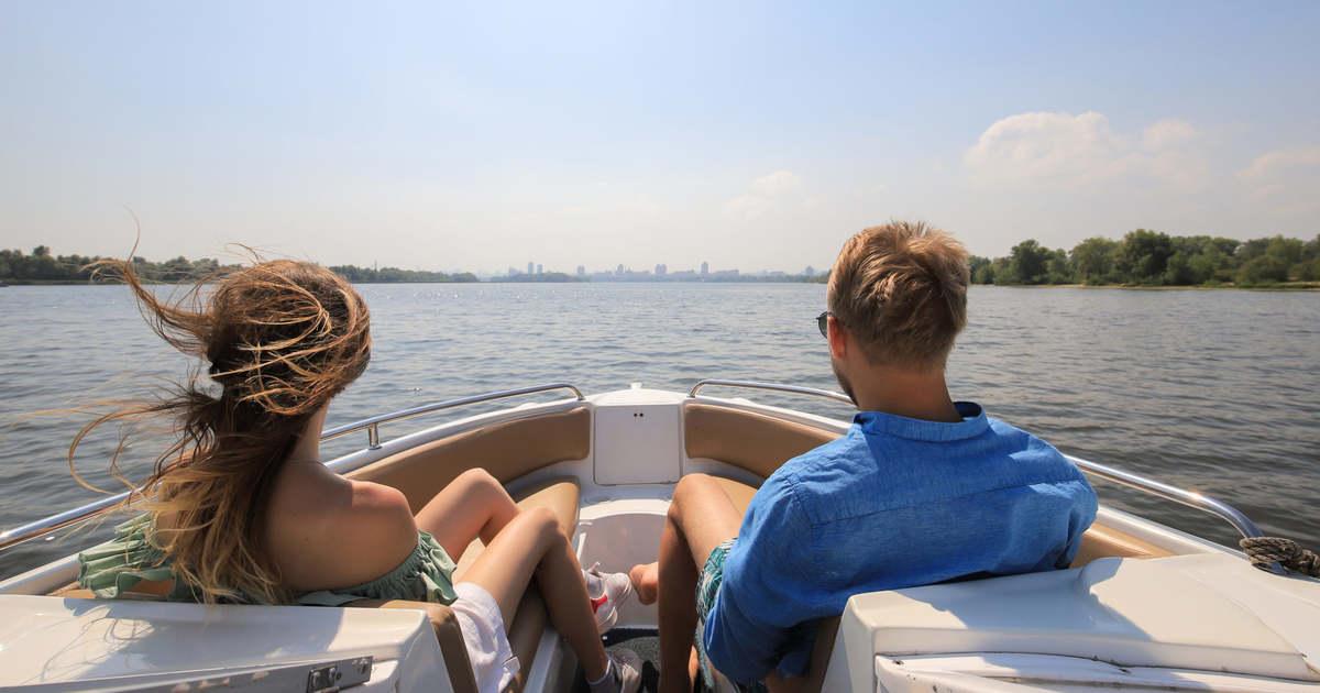 Hetven hajóval nyílik meg Tel-Aviv úszó mozija | BAON