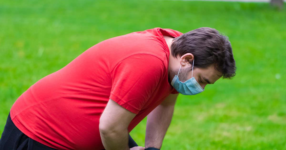 Kapcsolat lehet az elhízottság és a koronavírus súlyosra fordulása között