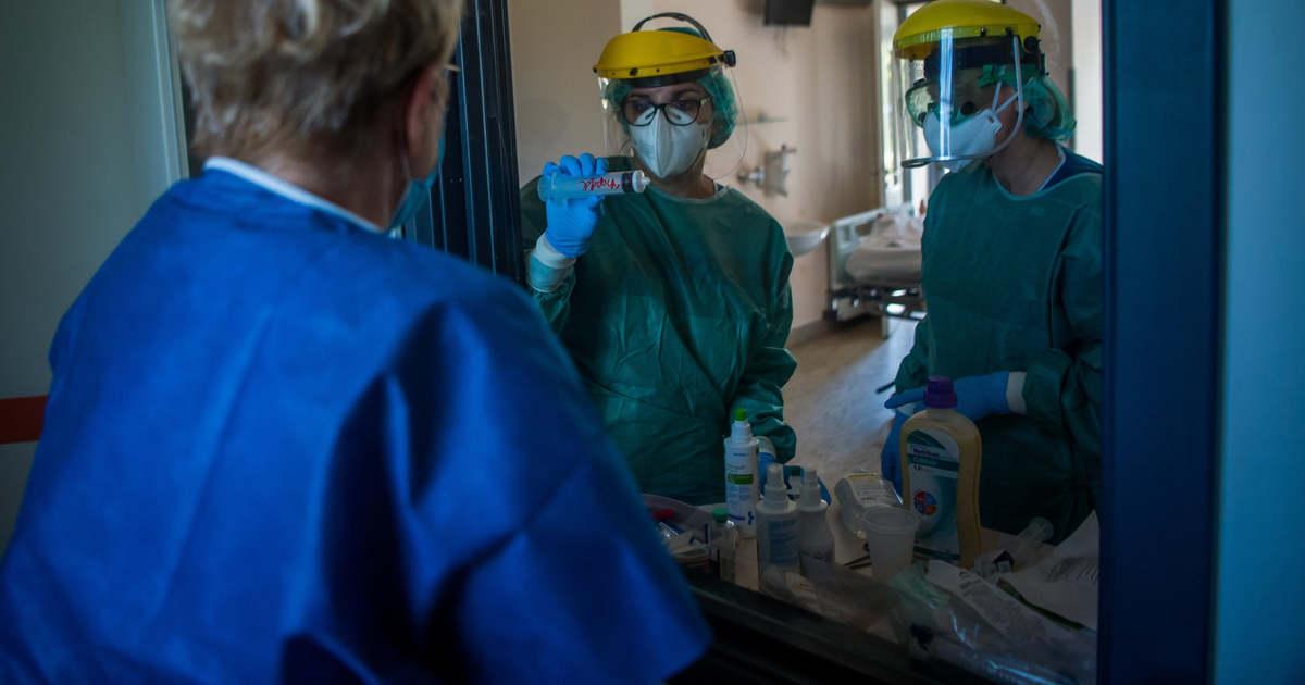 11 új fertőzött van a megyében