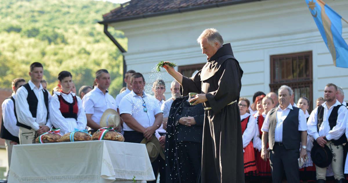 Hetven éve oszlatták fel a szerzetesrendeket Magyarországon