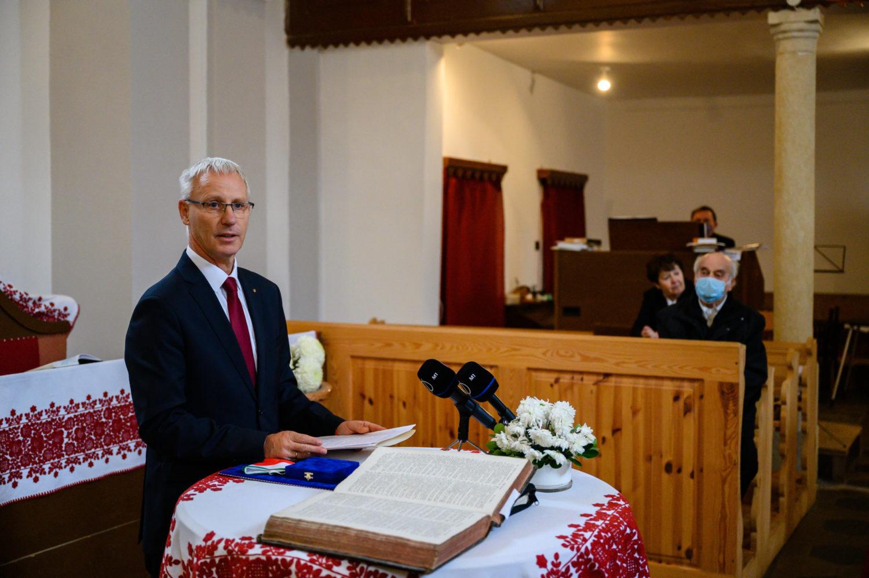 November 30-áig lehet igényelni az egyházak közösségi célú programjainak támogatását