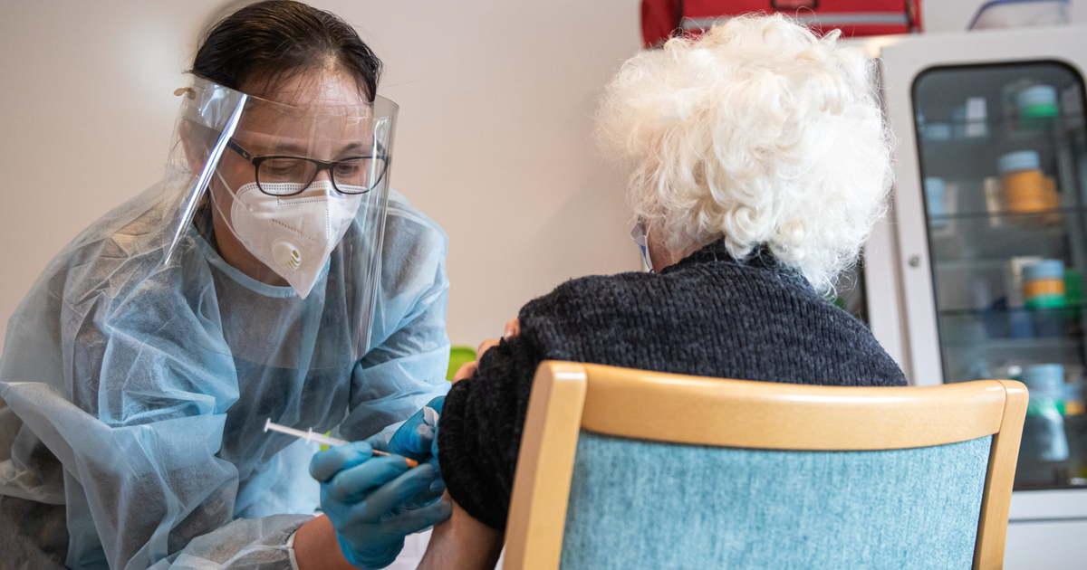 Több, mint húszezren kérték a vakcinát Kaposváron és a Zselicben