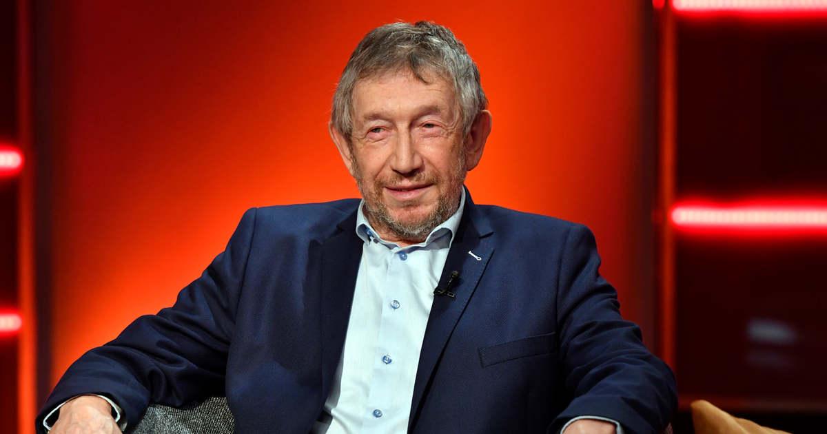 75 éves Jávori Ferenc (Fegya) Kossuth-díjas zenész