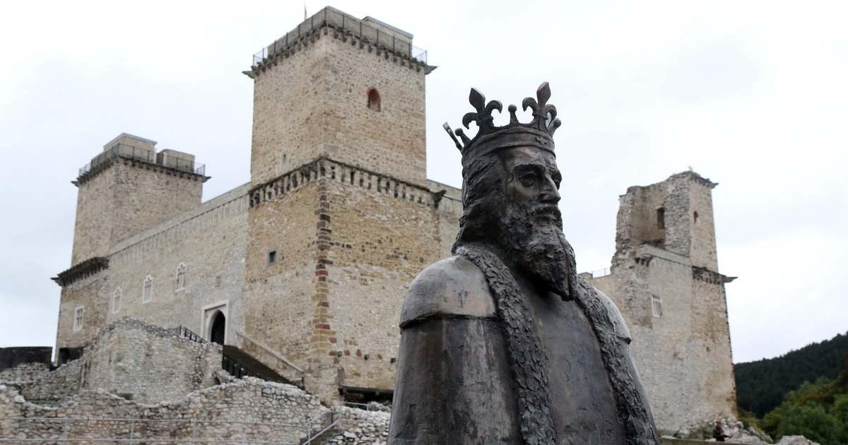 Nagy Lajos: a királynak mindenben példát kell mutatnia