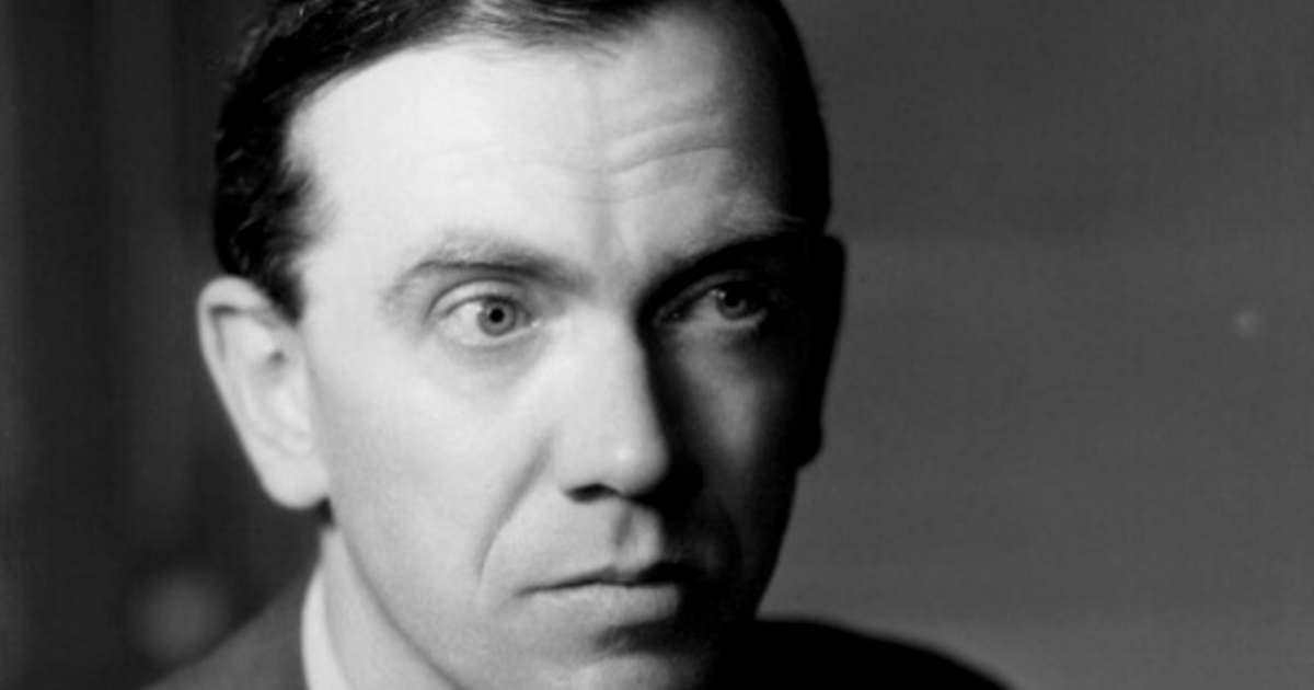 Harminc éve halt meg Graham Greene angol író