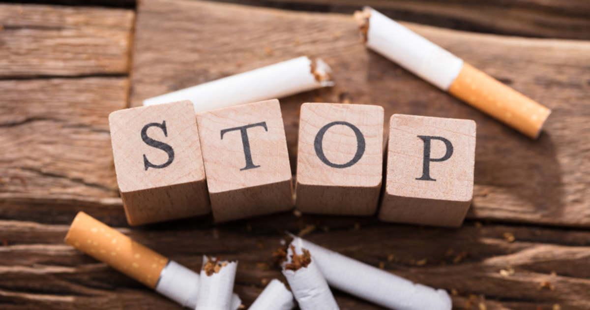 kalman leszokott a dohányzásról)