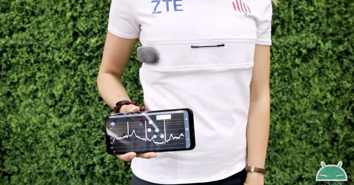 Nagy dobás lehet a ZTE high-tech okospólója (videó) | BAMA