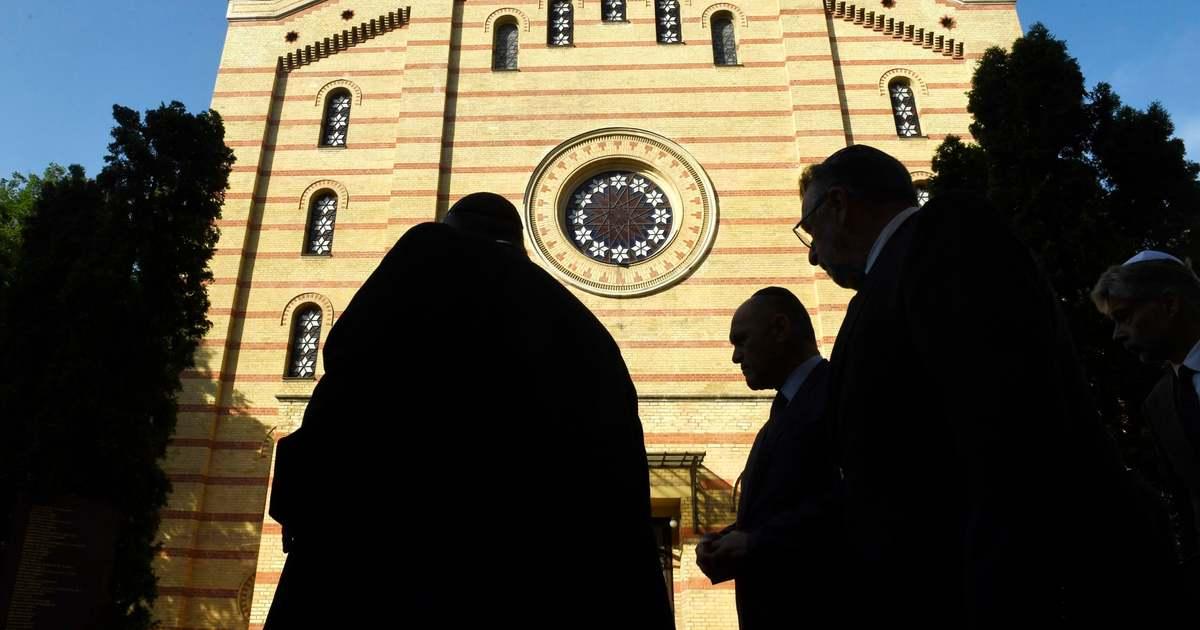 Augusztus 6-ától újra fogad turistákat a Dohány utcai zsinagóga | BAMA