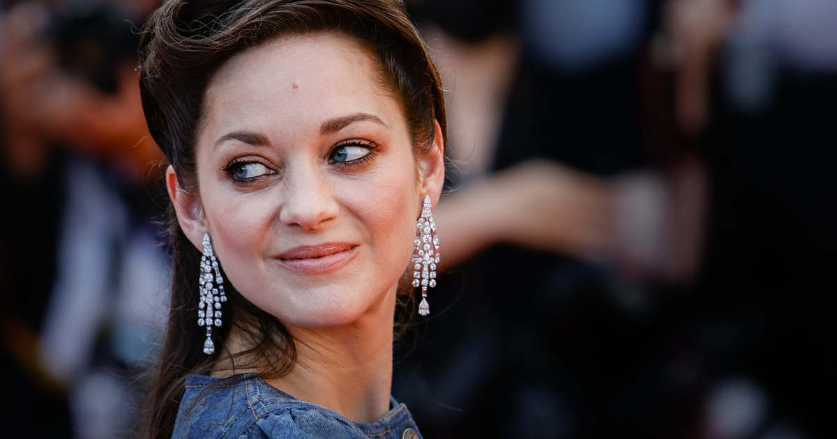 Életműdíjat kap a San Sebastian-i Filmfesztiválon Marion Cotillard | BAMA