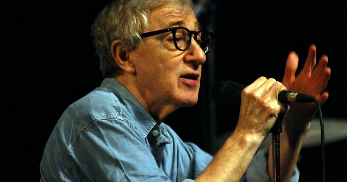 Újabb nemzetközi fesztivál nyílik meg Woody Allen filmjével | BAON