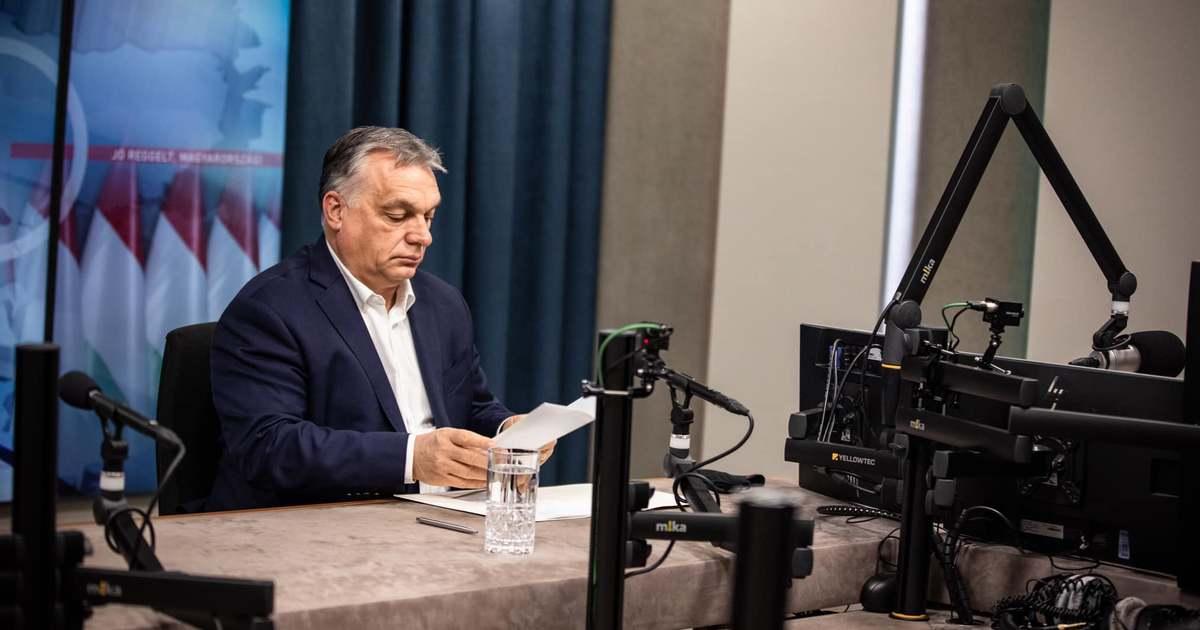 Orbán Viktor: Gyurcsányék éveket vettek el az emberek életéből és csődbe vitték az országot – HALLGASSA MEG!   NOOL