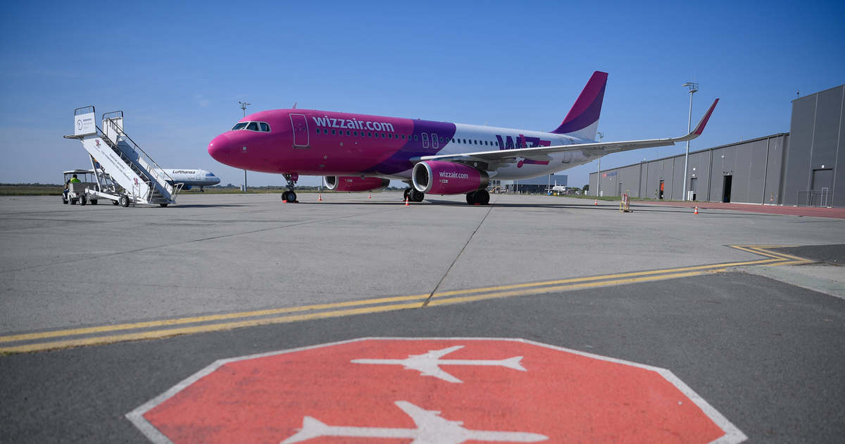 Öt útvonalon indít repülőjáratokat a Wizz Air Debrecenből | SZON