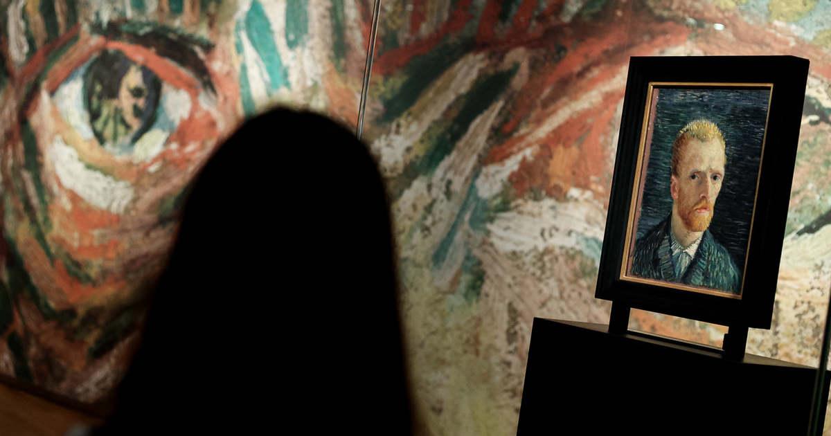 Elárvereznek egy Van Gogh-festményt, amelyet egykor a nácik koboztak el | BAMA