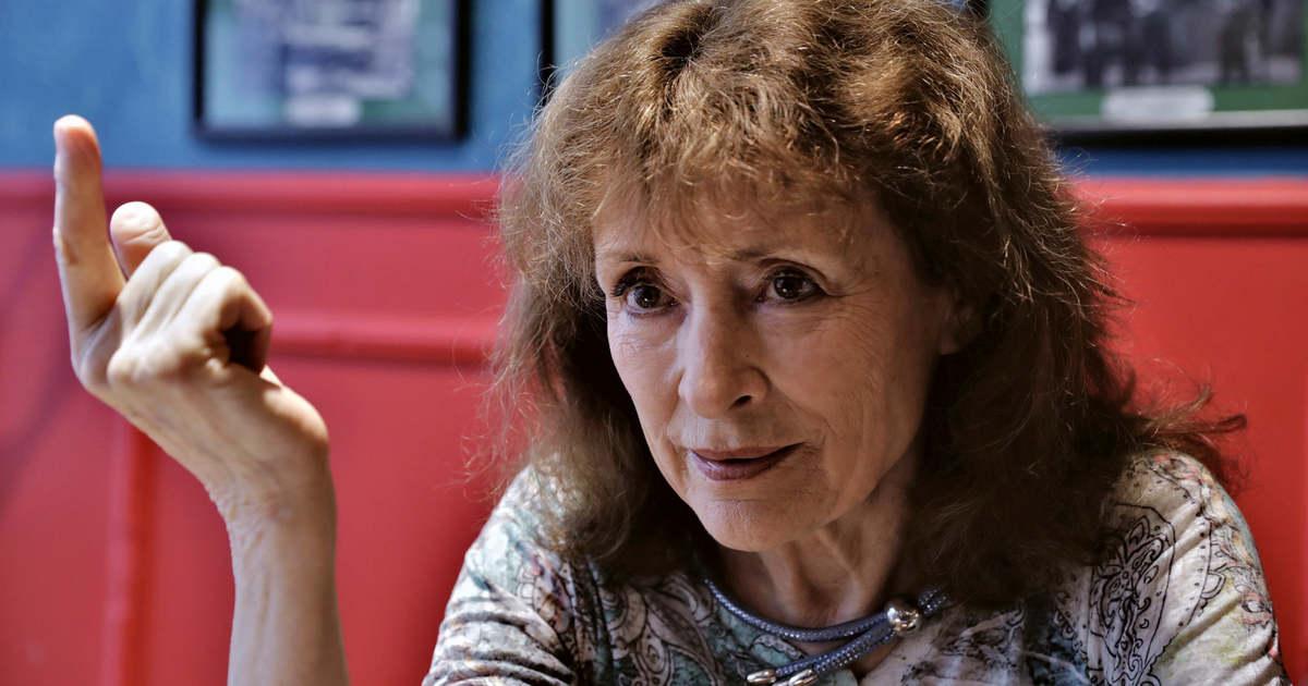 Kondor Katalin: máig senki nem kért tőlem bocsánatot a rágalmakért | ZAOL