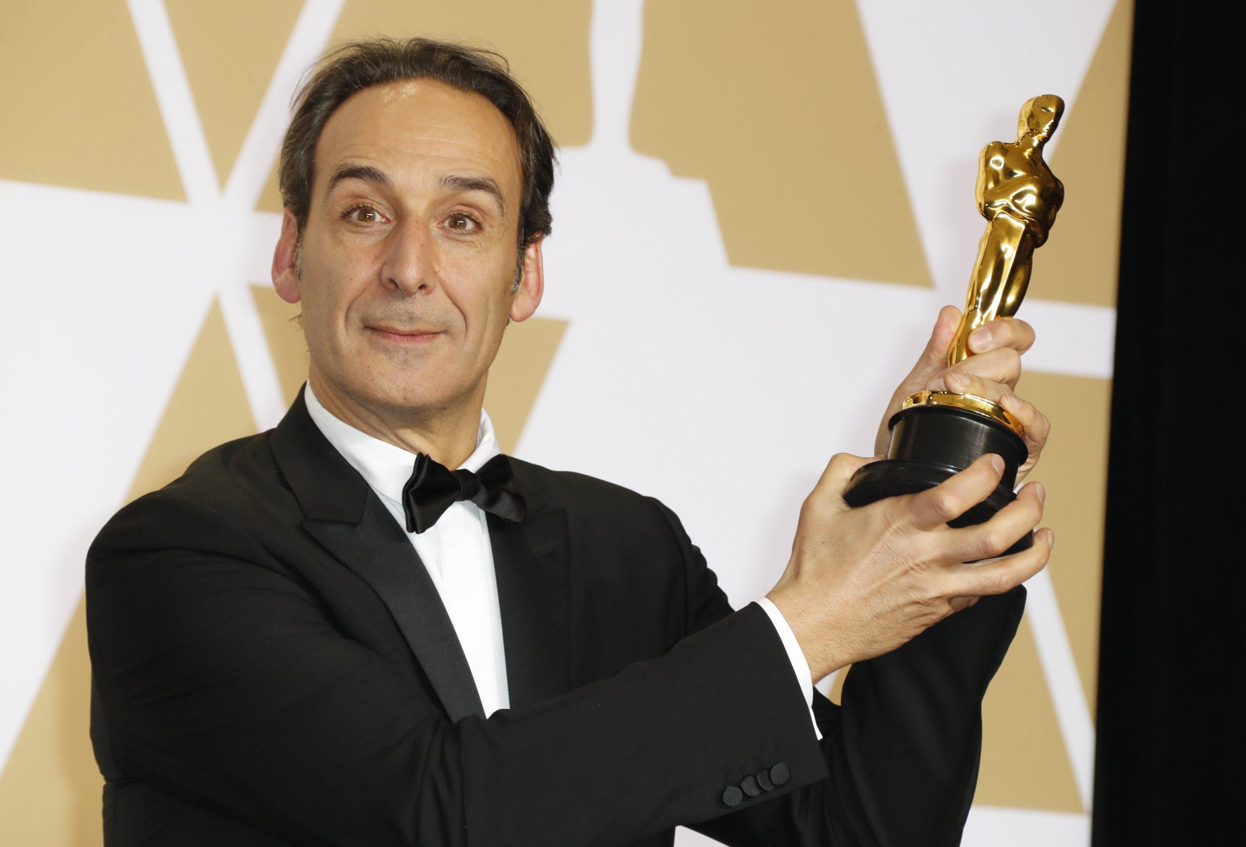 Oscar-díjas zeneszerző vezényli a Bécsi Szimfonikusokat
