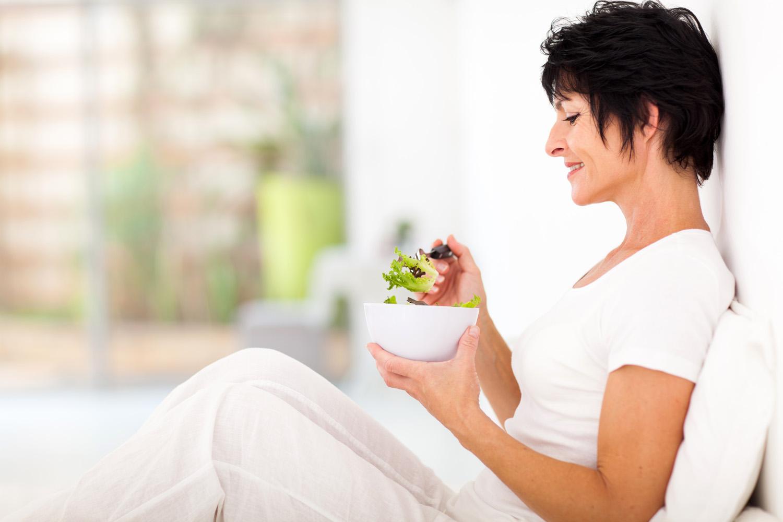 Étkezési szokások, amit érdemes betartani, ha elmúlt 40